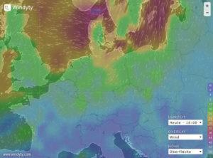 UAV_Windvorhersage